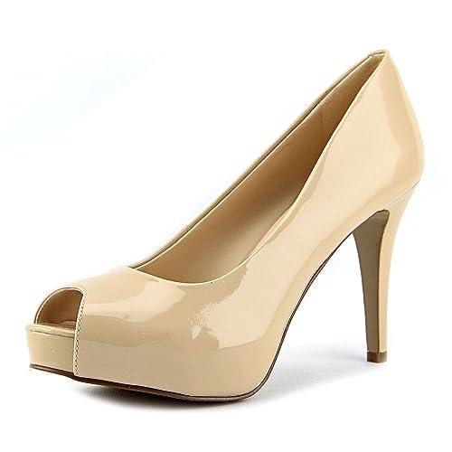 b4ce3a5af53c Nine West Women s Camya Pump  Amazon.ca  Shoes   Handbags