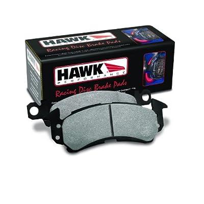 Hawk Performance HB100J.480 Disc Brake Pad: Automotive