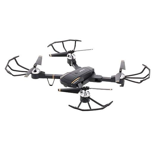 SYH Drone Plegable Resistente al Juguete aéreo Volador Control ...