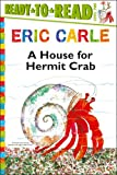 A House for Hermit Crab (The World of Eric Carle)