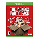 you draw xbox - The Jackbox Party Pack - Xbox One