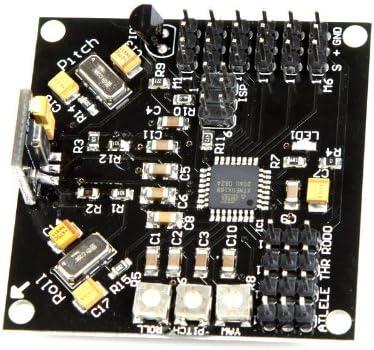 USB Programmer Firmware Loader for RC Quadcopter Plane Jimi KKmulticopter V5.5 Board V2.2 Program
