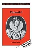 Elizabeth I, Geoffrey Regan, 0521312914