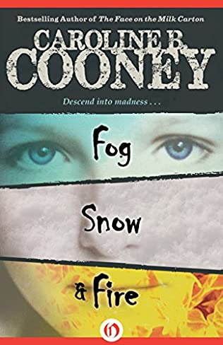 book cover of Fog, Snow, and Fire