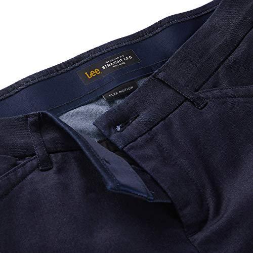 Mujer Carbon Mujer Rinse Lee Carbon Pantalones Pantalones Lee Rinse Lee wxfqCvn166