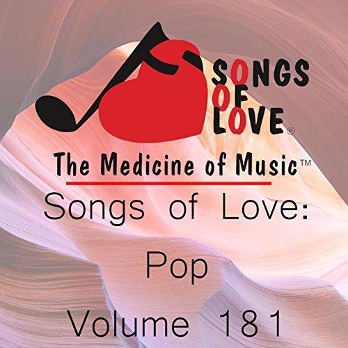Songs of Love: Pop, Vol. 181