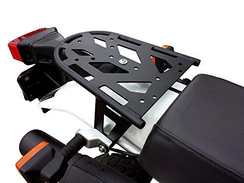 Honda XR650L ENDURO Series Rear Luggage Rack (All Years)