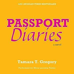Passport Diaries Audiobook