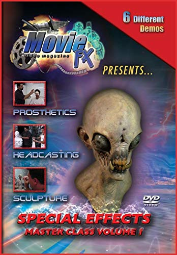 Morris - Movie Fx DVD Vol 1 - Standard