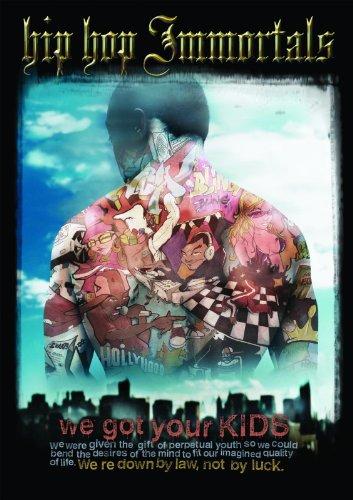 Hip Hop Immortals]()