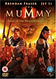 The Mummy: Tomb of the Dragon Emperor [DVD] [2008]