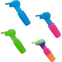 WAFJAMF 4 pcs Replacement Kids Bite Valves for CamelBak Eddy Kids Water Bottle,Water Bottle Accessories