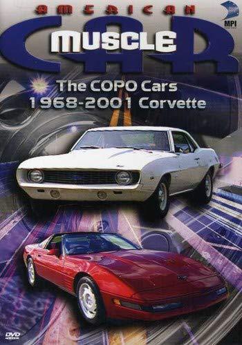 Amazonin Buy AMERICAN MUSCLE CARCOPO CARS DVD Bluray - American muscle car tv show