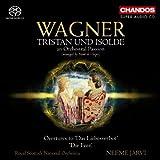 Tristan Und Isolde: An Orchestra Passion