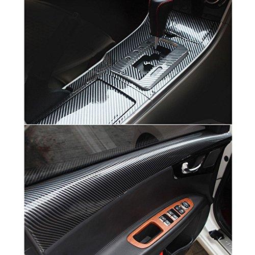 Couleur : Matte Black NO LOGO FJY-Manche Mod/èle Y Poign/ée de Porte de Voiture Wrap Fibre de Carbone Accessoires Protector poign/ée de Porte ABS 2020 Model3 MODELY Mod/èle Trois Fit for Tesla Model 3