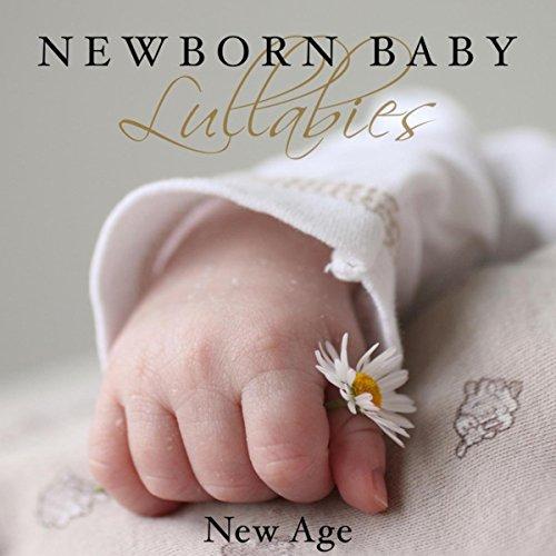 Newborn Baby Lullabies: Healing Background Music for Relaxation and Deep Sleep. Baby Sleep Music