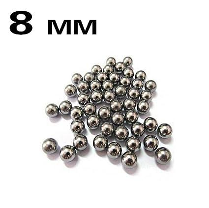 Rodamiento de bolas de acero de 8 mm, bola de acero ...