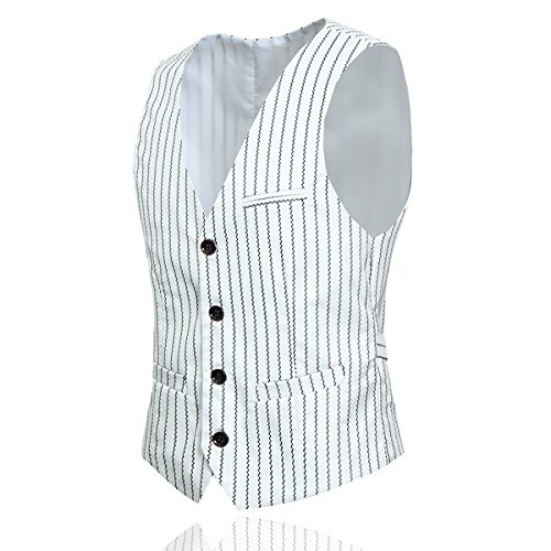 Hommes Weiß Pour Style Costume Cloud wSPx6Iq7