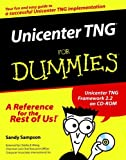 img - for Unicenter TNG For Dummies book / textbook / text book