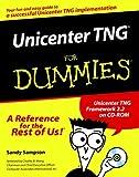 Unicenter TNG for Dummies, Sandy Sampson and Steve Pazol, 0764506951