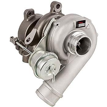 New Stigan Turbo Turbocharger For Audi TT 1.8T 2003 2004 2005 2006 - Stigan 847-1032 NEW