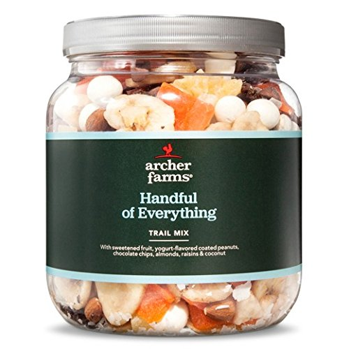 (Archer Farms Handful of Everything Trail Mix -27 oz)