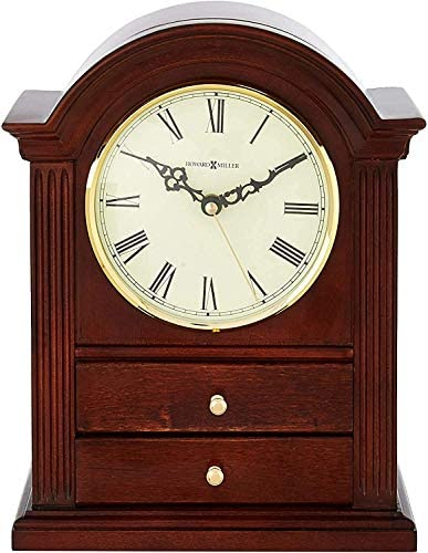 Howard Miller 635-112 Kayla Mantel Clock