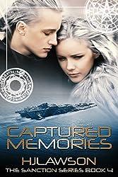 Captured Memories (The Sanction Series Book 4)
