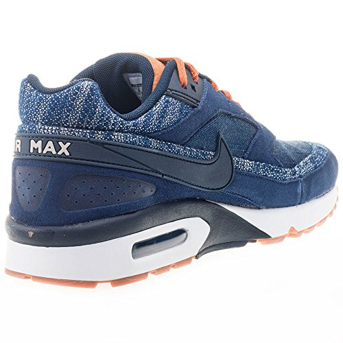 Grnt Obsidian Fitness Marino Nike Premium ivry Air drk Obsdn Max Blu BW Azul Scarpe da Uomo w77PfYxq