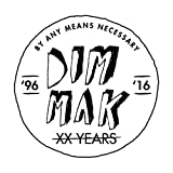 DIM MAK 20th Anniversary (Marbled Color Vinyl, Includes Download Card)