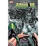 She-Hulk Vol. 6: Jaded (She-Hulk (2005-2009))