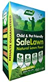 Westland SafeLawn Child and Pet Friendly Natural Lawn Feed 150 m2, 5.25 kg