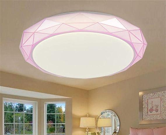 Lámparas de acrílico minimalistas modernas cocina salón ...