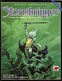 Stormbringer, Ken St. Andre and Steve Perrin, 0933635664