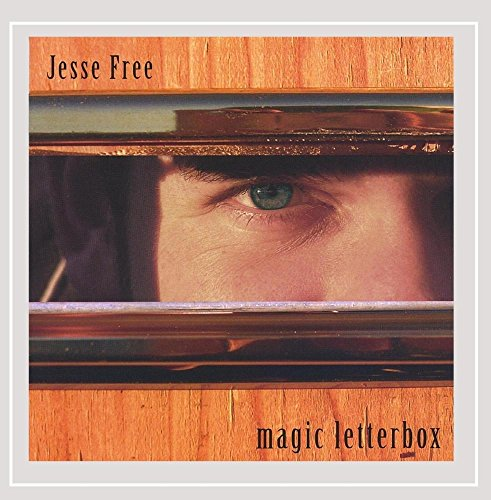 Letterbox Cd - Magic Letterbox