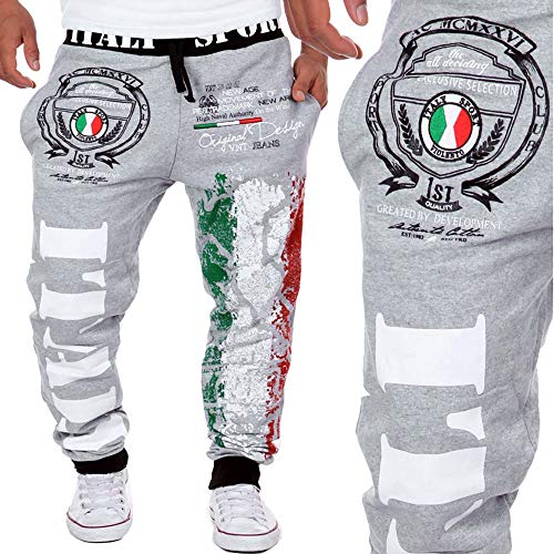 Pantalon Homme Solid Skang Gris Solid Skang Pantalon FwXtnxR
