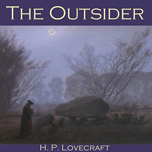 Bargain Audio Book - The Outsider
