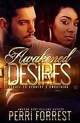 Awakened Desires (Love's Awakening Book 2)