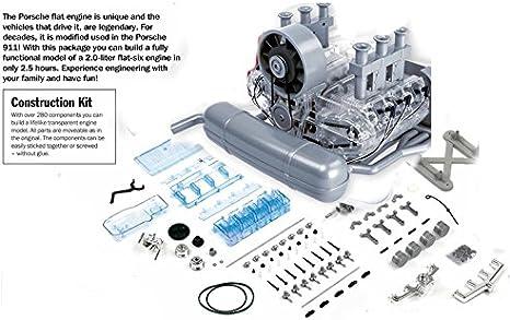 build porsche engine diagrams   data wirings counter  wiring diagram library