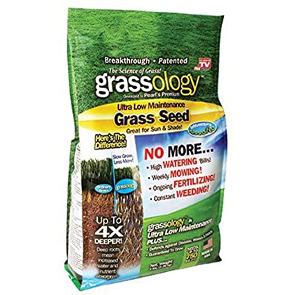 Amazon.com : SPARK INNOVATORS 7811-6 Grassology LB Lawn Care(Non ...