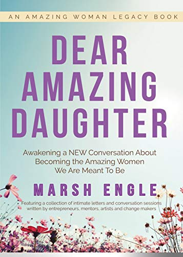 Dear Amazing Daughter