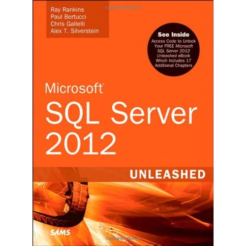 Microsoft sql server 2012 bible ebook by adam jorgensen.