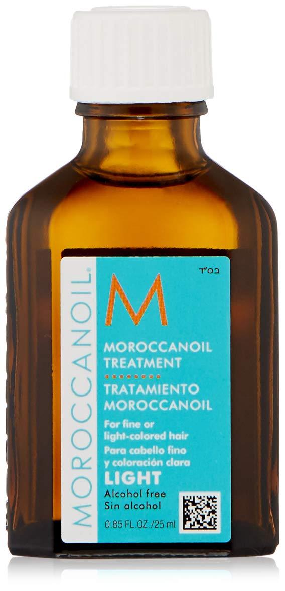 Moroccanoil Treatment Light, Travel Size by MOROCCANOIL