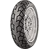 Continental 2402480000 Conti TKC70 Dual Sport Rear Tire - 4.00-18TL , Position: Rear, Rim Size: 18, Tire Application: Sport, Tire Size: 4.00-18, Tire Type: Street, Load Rating: 64, Speed Rating: T