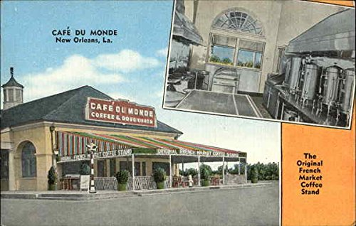 cafe-du-monde-the-original-french-market-coffee-stand-new-orleans-louisiana-original-vintage-postcar
