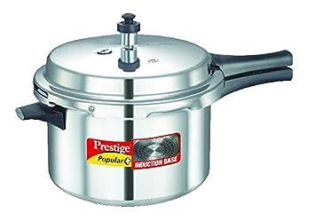 44fb93036 Buy Prestige Popular Plus Induction Base Pressure Cooker