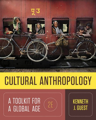 393265005 - Cultural Anthropology: A Toolkit for a Global Age (Second Edition)