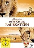 Im Reich der Raubkatzen