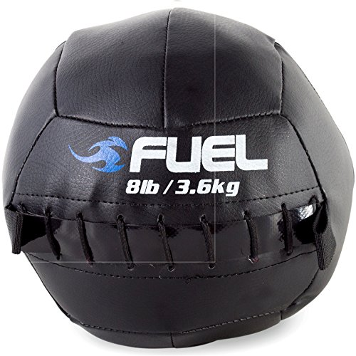 Fuel Pureformance Medicine Ball, 8 lb