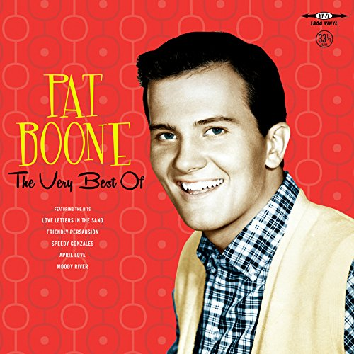 The Very Best Of Pat Boone (Import)